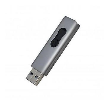 32 GB USB 3.1 PNY ELITE STEEL USB FLASH BELLEK