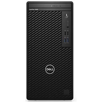 DELL OPTIPLEX 3080MT i5-10500 8GB 256SSD UBUNTU N011O3080MT_U
