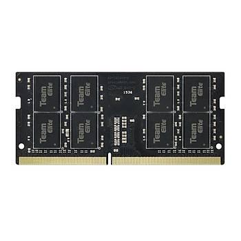 8 GB DDR4 2666 Mhz SODIMM TEAM ELITE - TED48G2666C19-S01