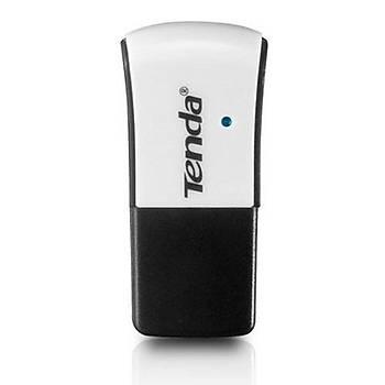 TENDA W311M WiFi-N 150Mbps MINI USB ADAPTÖR