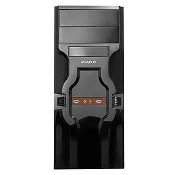 GIGABYTE GZ-F10 ATX KASA SÝYAH USB 3.0 350W
