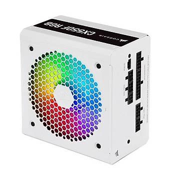 CORSAIR CX550F RGB WHITE CP-9020225-EU GÜÇ KAYNAÐI