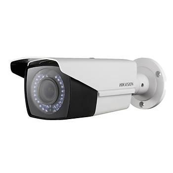 HAIKON DS-2CE16D0T-VFIR3F Harici HDTVI 1080p IR Vari-focal Bullet Kamera