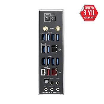 ASUS ROG RAMPAGE VI EXTREME OMEGA X299 LGA2066