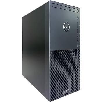 DELL XPS 8940-B70WP1652N i7-10700 16GB 2TB+512GB SSD 6GB RTX 2060 W10PRO
