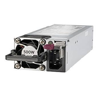 HPE 865408-B21 500W FS PLAT HT PLGHL POWER SUPPLY