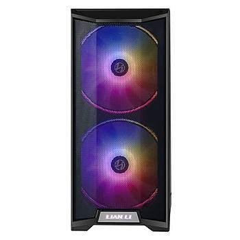 LIAN LI LANCOOL 215 RGB TG MIDI ATX KASA