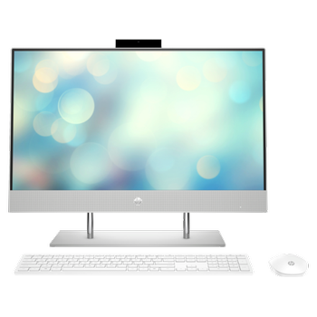 HP 24-DP0021NT 209R5EA i7-10700T 8GB 1TB SSD 2GB MX330 23.8 FDOS