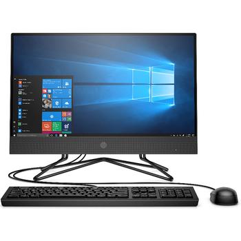 """HP 205 G4 205R3ES AIO R5-3500U 8GB 256GB SSD 23.8"""" FDOS"""