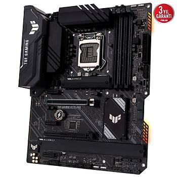 ASUS TUF GAMING H570-PRO DDR4 5000 (OC) ATX 1200p