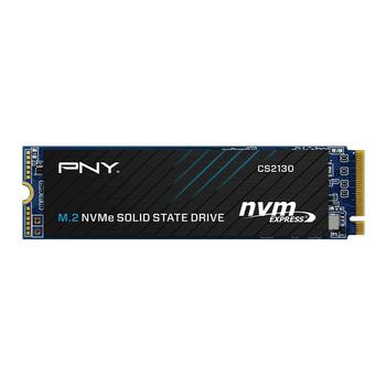 500GB PNY CS2130 3500/925  NVMe PCIe M.2 SSD