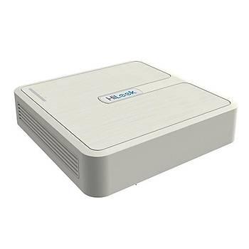 Hilook NVR-104H-D 4Kanal 1 HDD IP Kayýt Cihazý