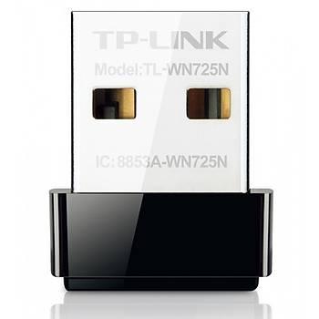 TP-LINK TL-WN725N 150Mbps NANO USB ADAPTÖR