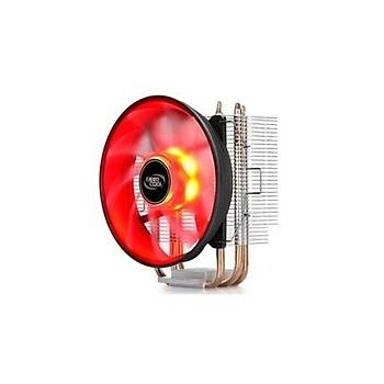 DEEP COOL GAMMAXX 300R INTEL/AMD CPU SOÐUTUCU
