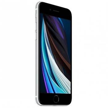 APPLE ÝPHONE SE 2 64 GB MHGQ3TU/A BEYAZ AKSESUASIZ