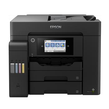 EPSON L6550 COLOR TANK FOT/TAR/YAZ/FAX A4 WIFI