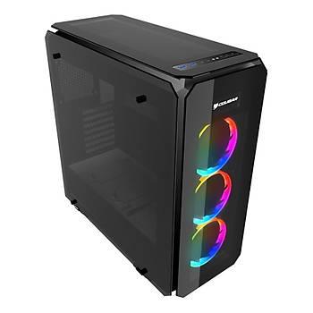 COUGAR CGR-5GMUB-RGB  PURITAS GAMING USB3.0 MidT