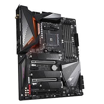 GIGABYTE X570 AORUS ULTRA DDR4 4400(OC) HDMI AM4