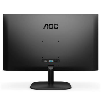 23.8 AOC 24B2XHM2 LED FHD 4MS 75HZ VGA HDMI