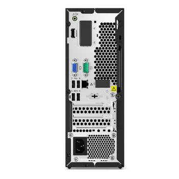 LENOVO V50S SFF 11EF003CTX i7-10700 8GB 256GB SSD FDOS
