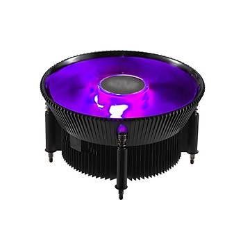 COOLER MASTER RR-I71C-20PC-B1 CM I71C RGB CPU FAN SOÐU
