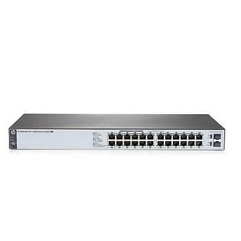 HP J9983A 1820-24G 24 PORT GIGABIT 12PORT POE  SWITCH(185W)