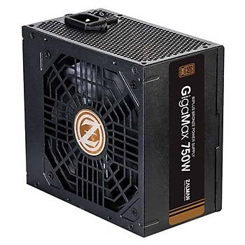 ZALMAN ZM750-GVII 750W 80+ 120MM PSU