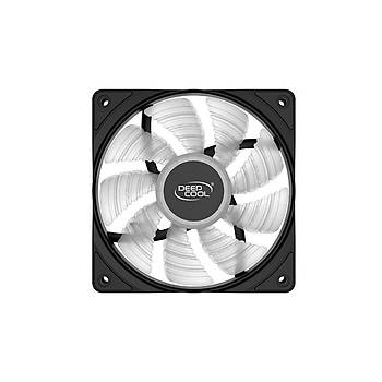 DEEP COOL RF120B DAHÝLÝ MAVÝ FAN 120MM KASA FANI