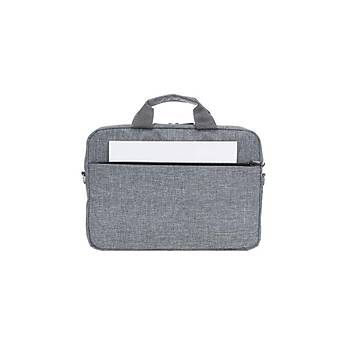 "PLM CANYONCASE 13-14"" NOTEBOOK ÇANTASI GREY"