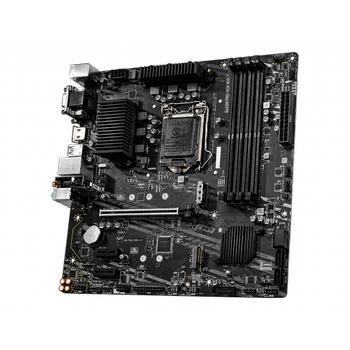 MSI B460M PRO-VDH WIFI DDR4 2933Mhz mATX 1200p