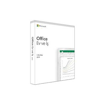 MS OFFICE 2019 HOME AND BUSINESS TR KUTU T5D-03334