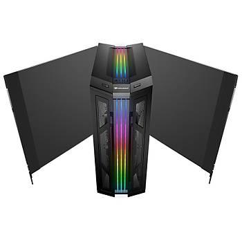 COUGAR CGR-6KMTB-RGB GEMINI T COMPUTER KASA
