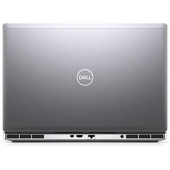 DELL WS XCTOP7550EMEA_VI2 M7550 W-10855M 16GB 512GB SSD 4GB T2000 15.6'' W10PRO
