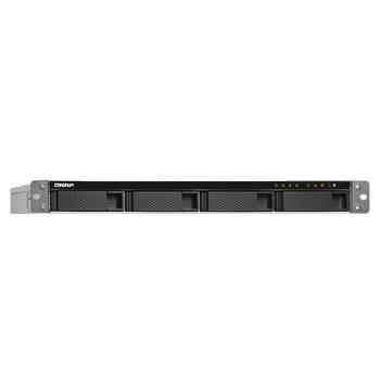 QNAP TS-432XU-RP 4 YUVA NAS DEPOLAMA ÜNÝTESÝ (2GB)