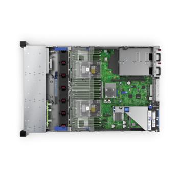 HPE P23465-B21 DL380 GEN10 XEON SILVER 4208 2.10GHz 32GB 500W