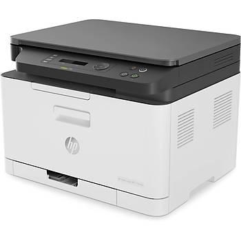 HP 4ZB96A COLOR LASERJET 178NW YAZ/TAR/FOT WIFI (C480W/SS257D)