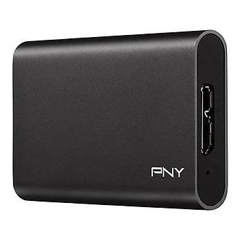 240 GB PNY ELITE 430/400 MB USB 3.1 SSD