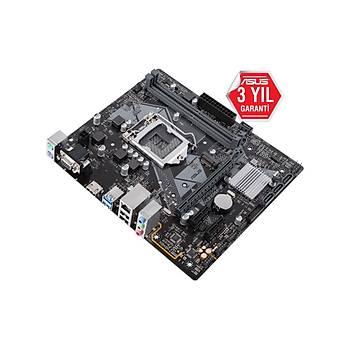 ASUS PRIME H310M-E R2.0 DDR4 2666MHz 1151p