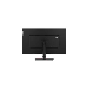 27 LENOVO ThinkVision T27q-20 61EDGAT2TK IPS QHD 4MS 60HZ HDMI DP 3 Yýl Garanti