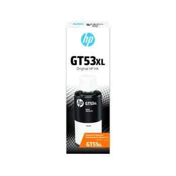 HP 1VV21AE GT53XL SÝYAH KARTUÞ 6.000 SAYFA 135ml