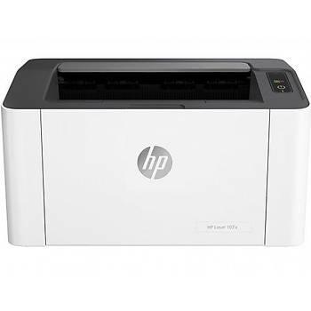 HP 4ZB77A LASERJET 107A LASER YAZICI A4 (M2020/SS271D)