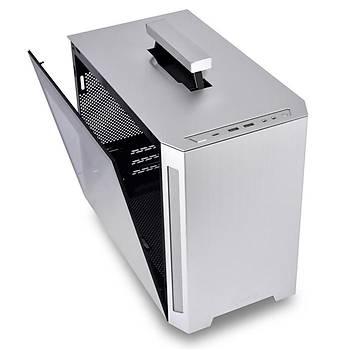 LIAN LI TU150WA FANSIZ TG USB3.0 ITX MIDTOWER KASA