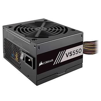 CORSAIR VS550 CP-9020171-EU 550W POWER SUPPLY