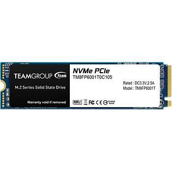 512GB TEAM M.2-2280 MP33 1700/1400 MB/s SSD