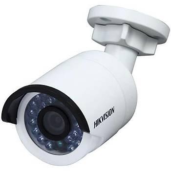 HAIKON DS-2CE16D0T-IRF Harici 1080p HDTVI Mini IR Bullet Kamera