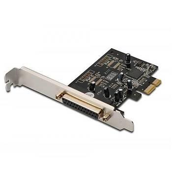 DIGITUS DS-30020-1  PARALEL PCI EXPRES KART 1PORT