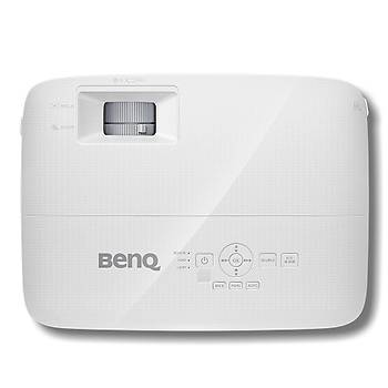 BENQ MX550 3600AL 1024x768 XGA PROJEKSÝYON