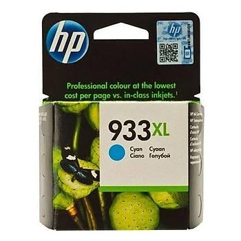 HP CN054A MAVÝ KARTUÞ NO:933XL 825SF. (6100-6600-7612)