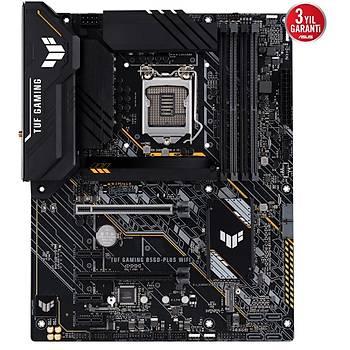 ASUS TUF GAMING B560-PLUS WIFI DDR4 5000(OC)1200P