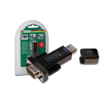 DIGITUS DA-70156 USB 2.0-RS232 SERÝ ÇEVÝRÝCÝ